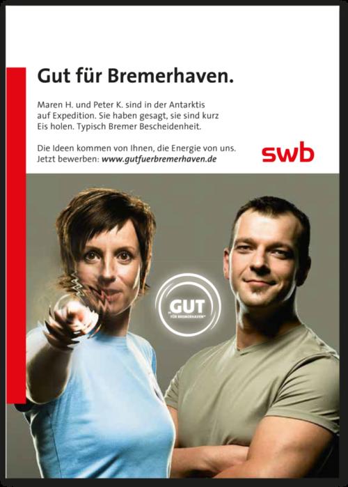 Anzeigen: swb