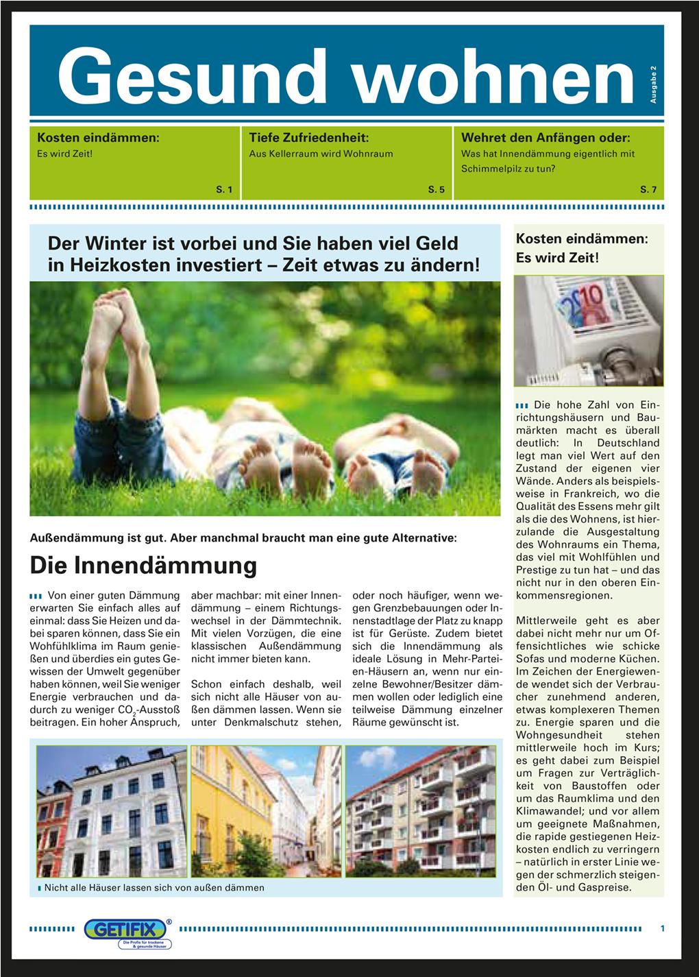 Magazin: Getifix